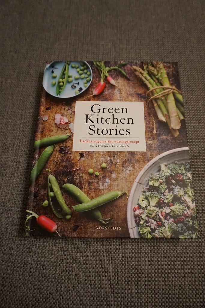 Green Kitchen Stories - David Frenkiel och Luise Vindahl