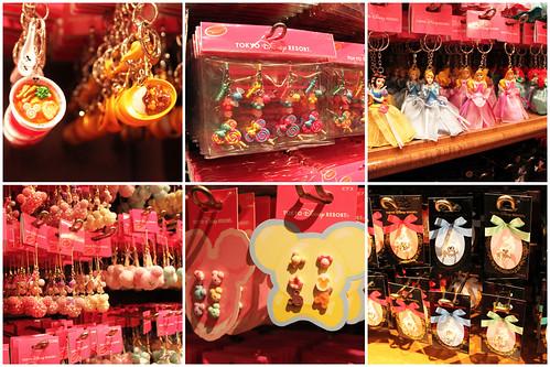 Disney Shops