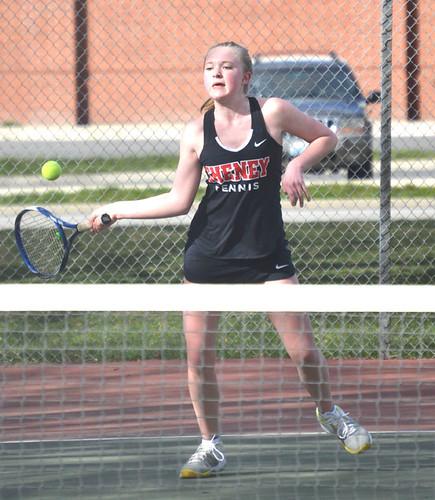 Tennis Calvert 3