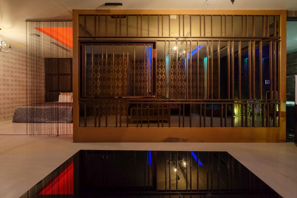 台南平價休息推薦‧房型多變又舒服的媜13汽車旅館_房型110 (20)