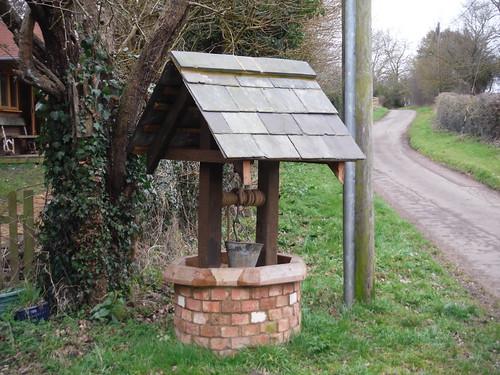 Well, Kiln Lane, Clophill