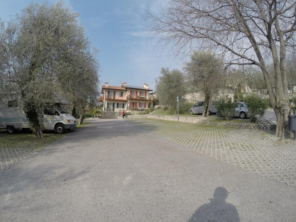 Porto Di Brenzone Hotel