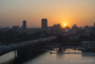 Cairo & Giza, Egypt