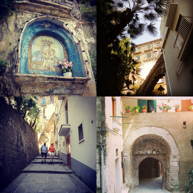 Via Sopra La Mura
