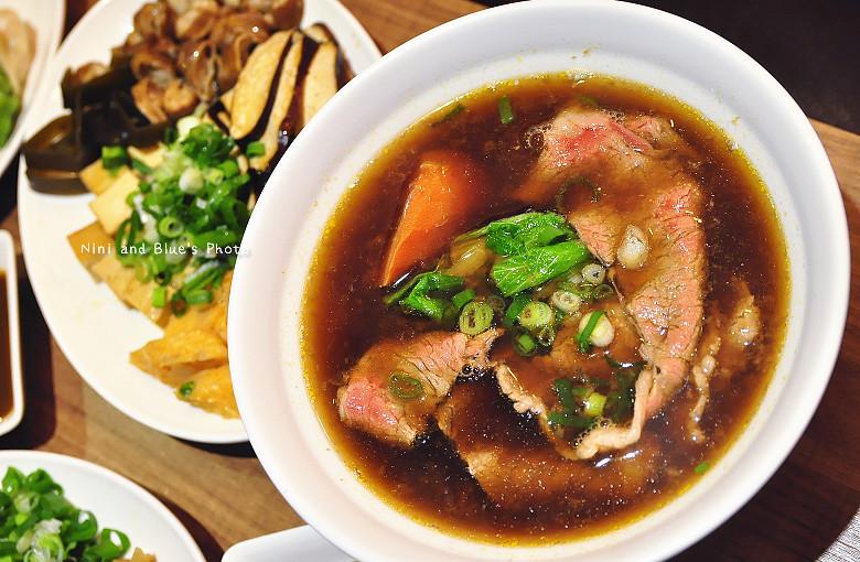 公益路麵店豪煮藝水餃牛肉麵28