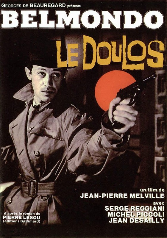 Le Doulos - Poster 1