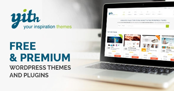 11 Yithemes Premium WordPress Themes Pack Update April