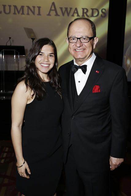 USC Alumni Awards 2016