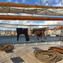 Laundry time in #sønderborg