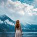 Spring Dreaming by Elizabeth Gadd