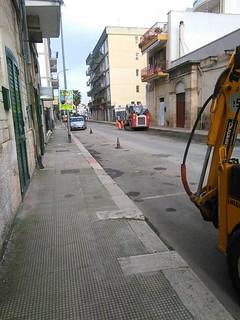 via Turi - Casamassima