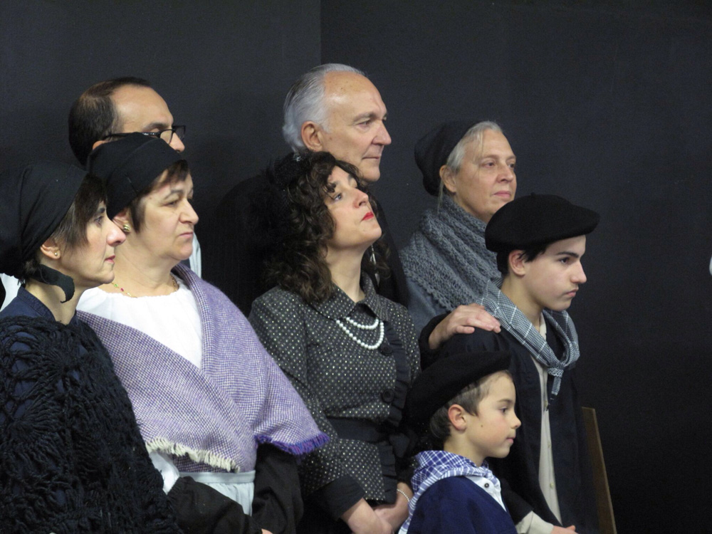 visita teatralizada_fabrica boinas la encartada_balmaseda_homenaje 2016_Fernanda Ibarra Abrisketa