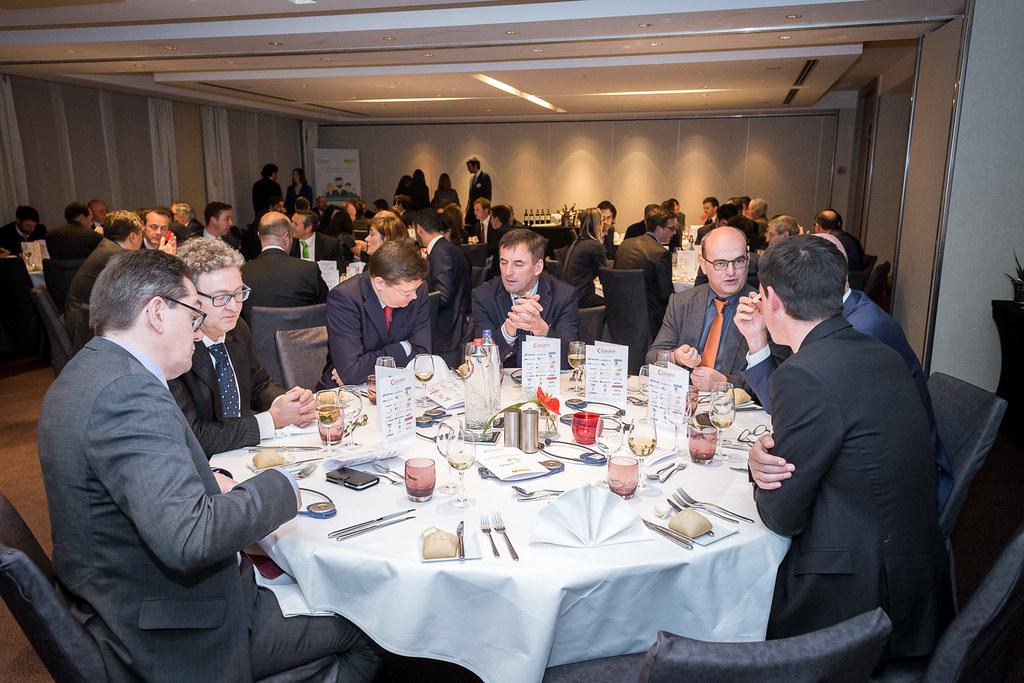 C mara oficial de comercio de espa a en b lgica y for Chamber of commerce luxembourg