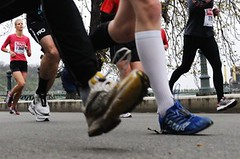 TEST: Jaké závodní boty na silniční maraton?