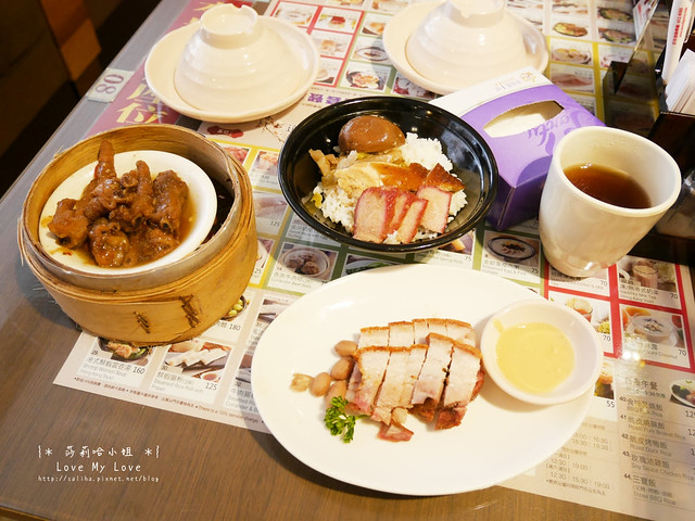 西門町美食推薦英記港式茶餐廳 (11)