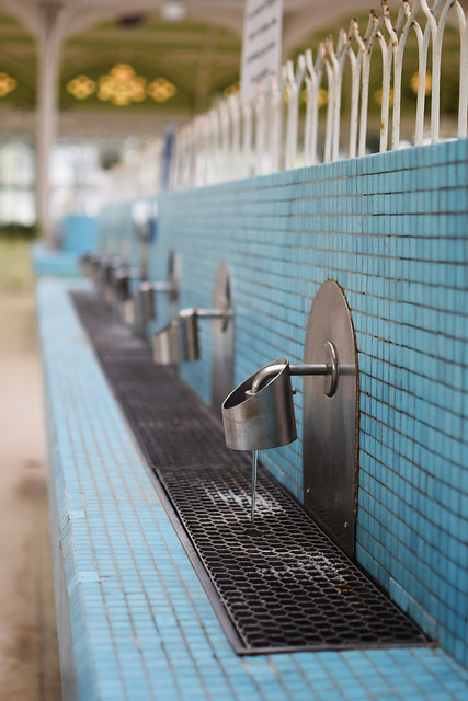 Vichy Thermal Spring Water