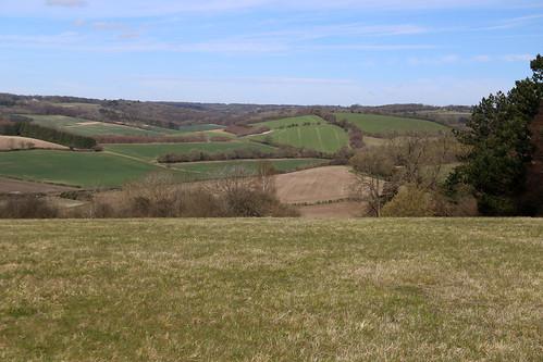 Near Middle Assendon, Oxfordshire