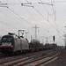 MRCE/TXL 182 505 in Ratingen-Lintorf. by Niklas_Eimers