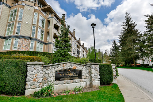 Storyboard of Unit 406 - 3625 Windcrest Drive, North Vancouver