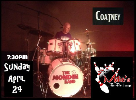 Mondinband/Coatney 4-24-16