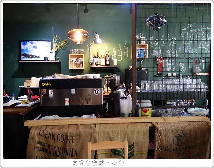 【台中西區】Upper Life上層人生/咖哩/咖啡 @魚樂分享誌