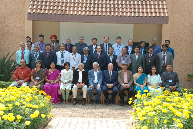 30th NIAS Senior Executive Course, 2016
