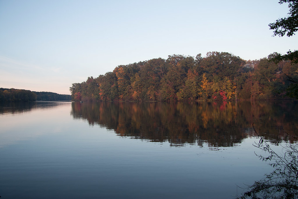 Gifford Pinchot State Park