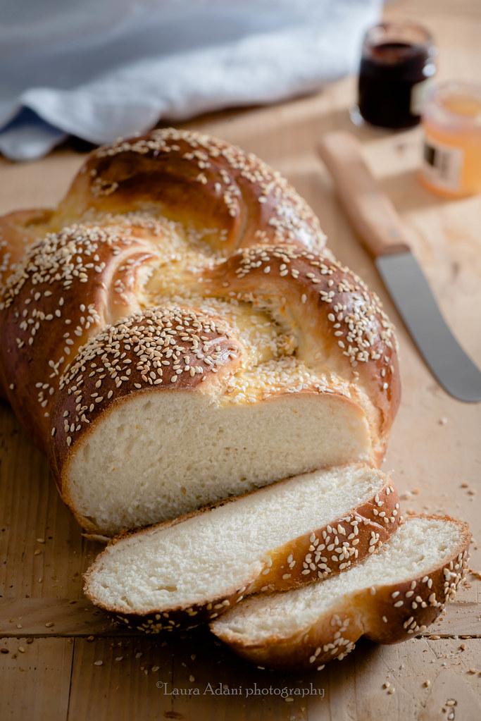 Challah (pane del sabato)