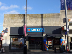 Picture of Greggs, 10 London Road