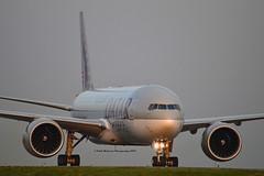 Qatar Air Cargo