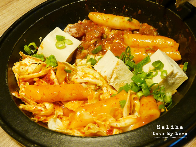 台北公館捷運站附近美食餐廳韓式料理劉震川大食館 (11)