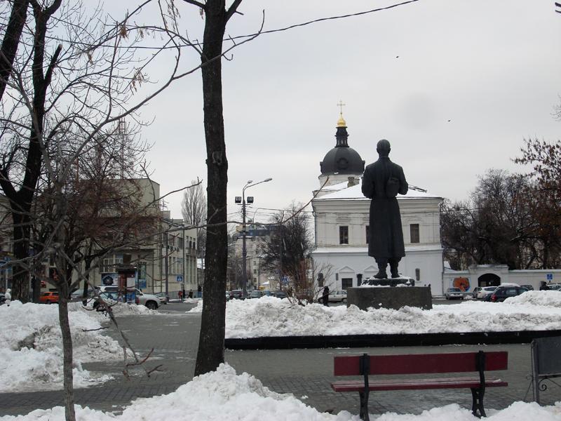Kiev University of Kyiv-Mohyla Academy