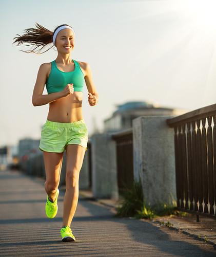 Correr en 7 semanas