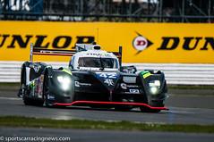 Strakka LMP2 World Endurance Championship Silverstone 2015 Sportscar Racing News