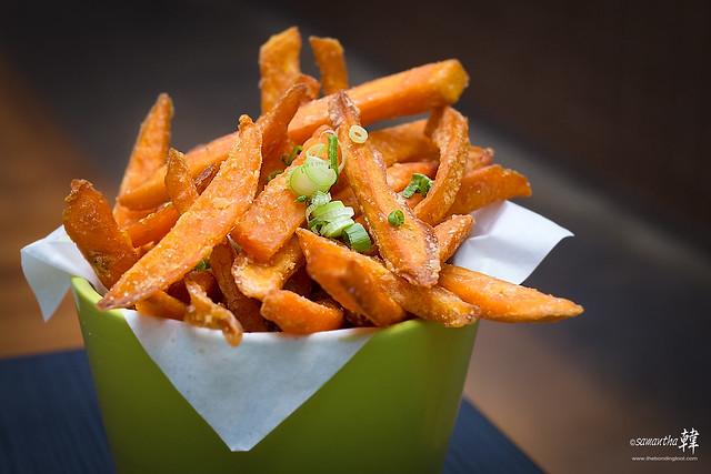 Sweet Potato Fries-7119-