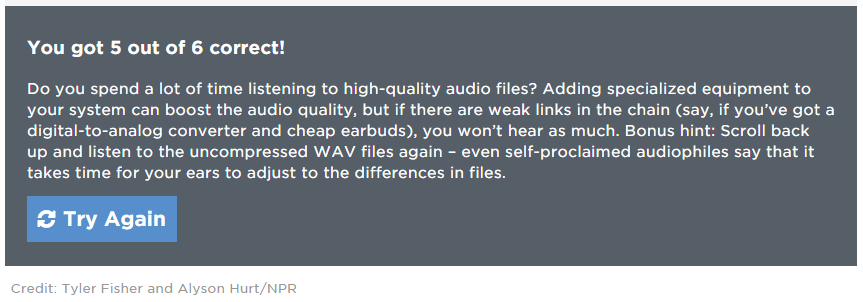 How Well Can You Hear Audio Quality? 24481818616_63950380b6_o_d