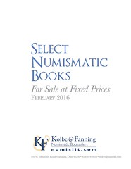 Kolbe-Fanning February 2016 catalog