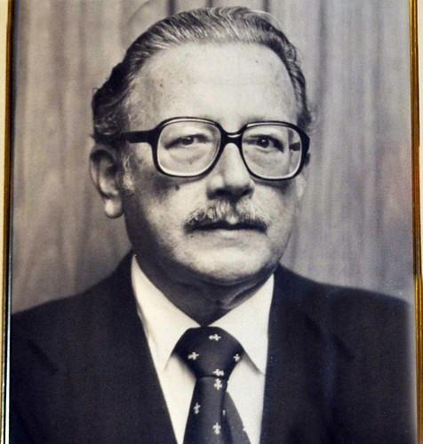 Hernando de Lavalle Vargas