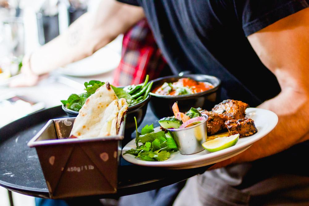 Dishoom covent garden indian restaurant