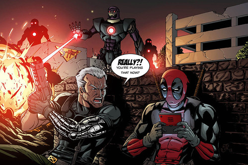 Deadpool - Comics - 5