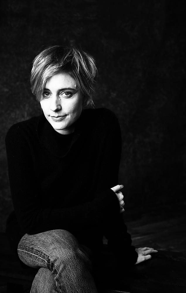 Грета Гервиг — Фотосессия для «Такса» на «Sundance» 2016 – 9