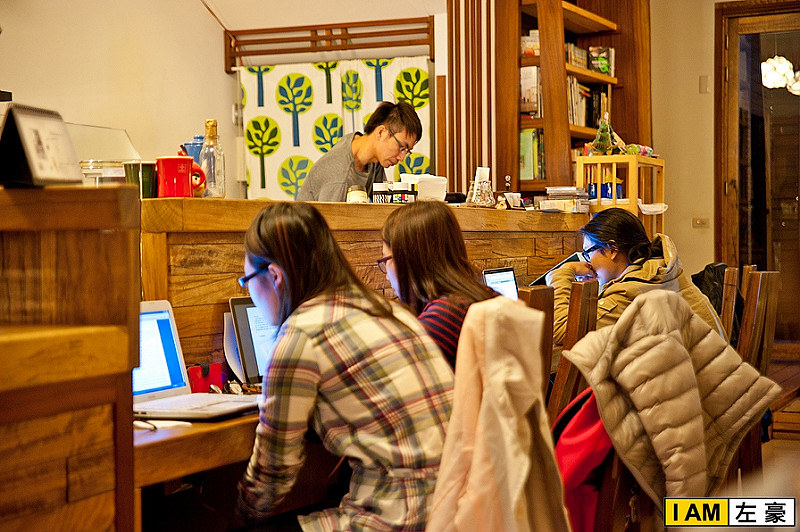 各比伊咖啡Gavagai Cafe