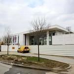Projets urbains du Plateau : chantiers mars 2016