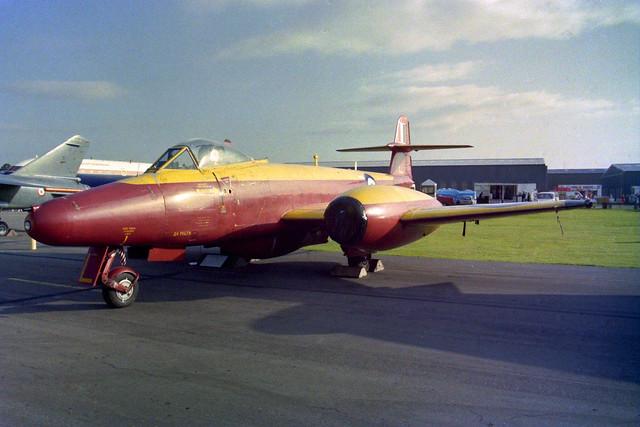 WH453/L Meteor D.16