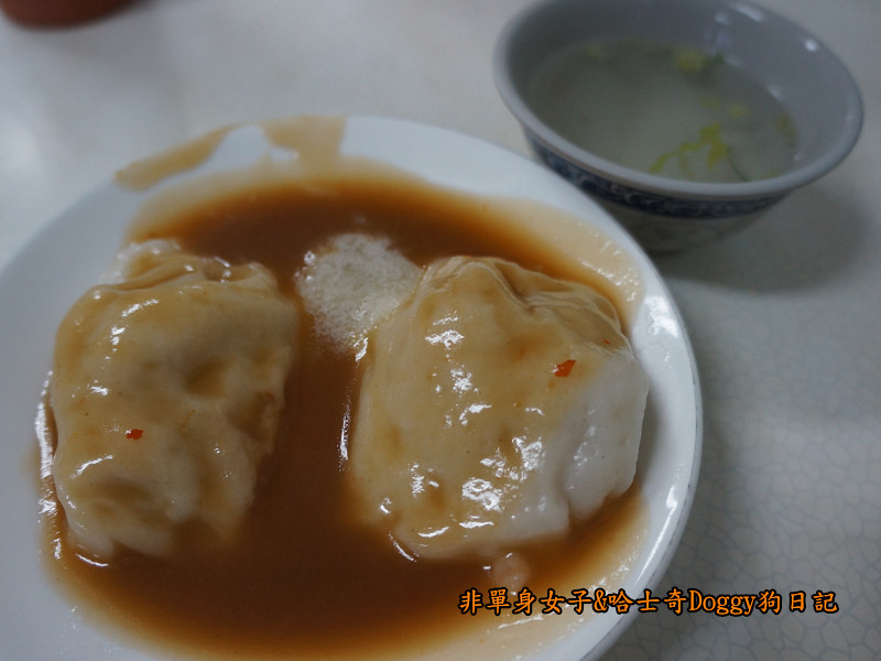 台南美食牛肉湯豬心冬粉肉圓03