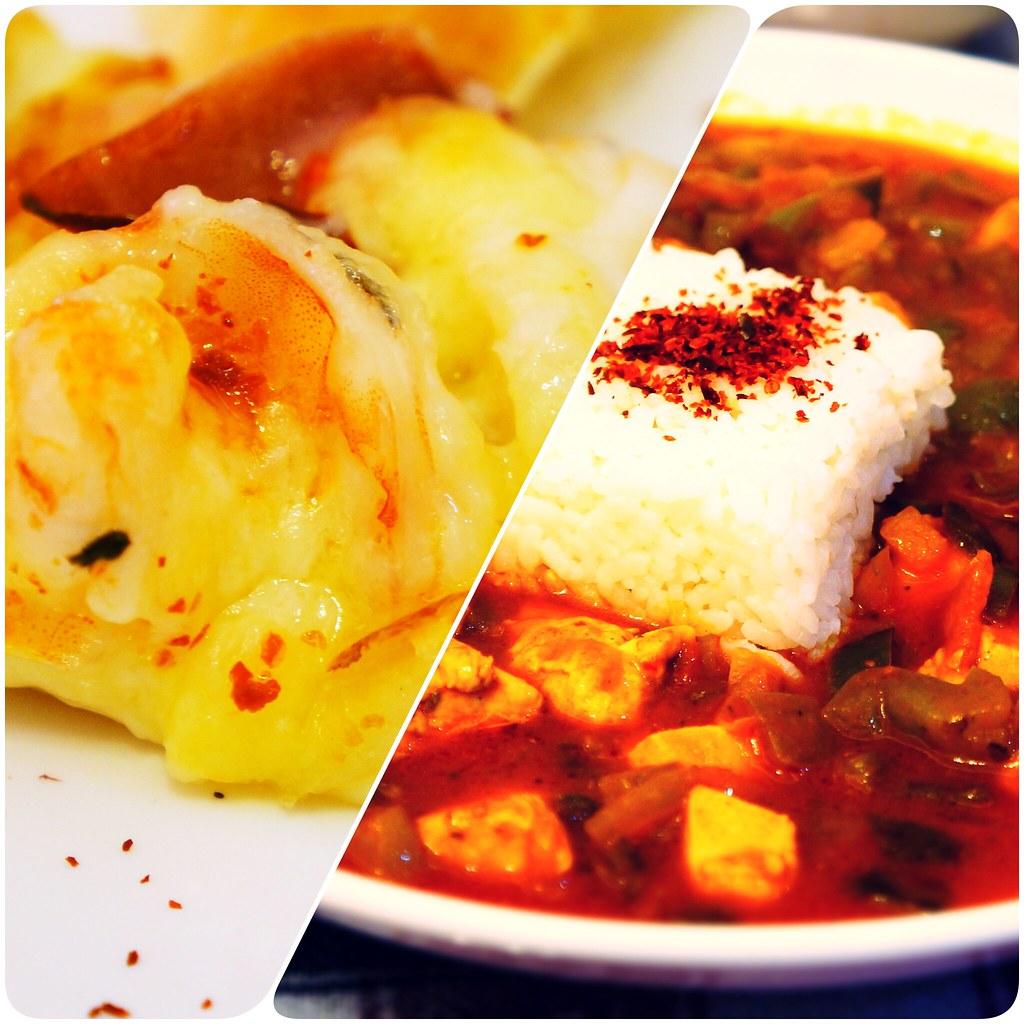 高雄-三民區-土耳其加拉達塔餐廳