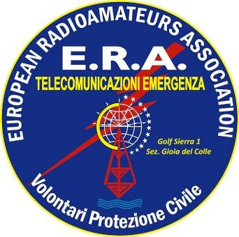 E.R.A. Logo