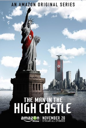 The Man In The High Castle - Poster 1