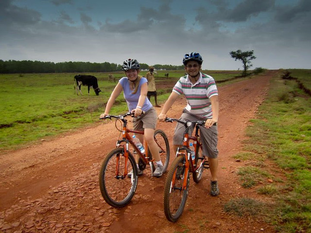 Sholay Bike & Hike Tour Bangalore