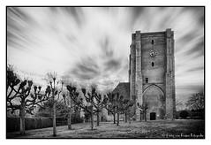 Gothic church HDR